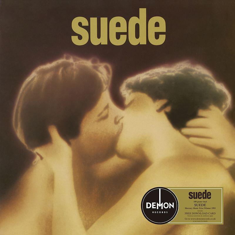 Suede Suede LP