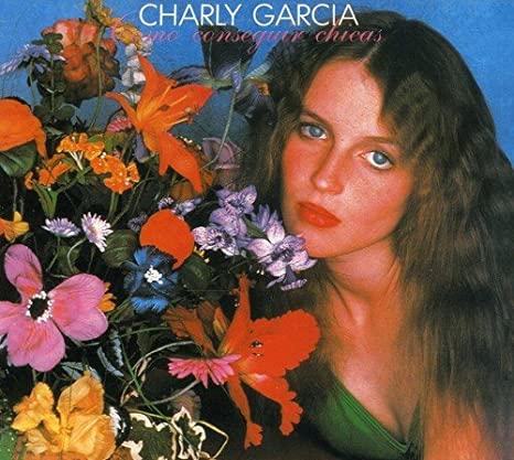 Charly Garcia-Como Conseguir Chicas LP