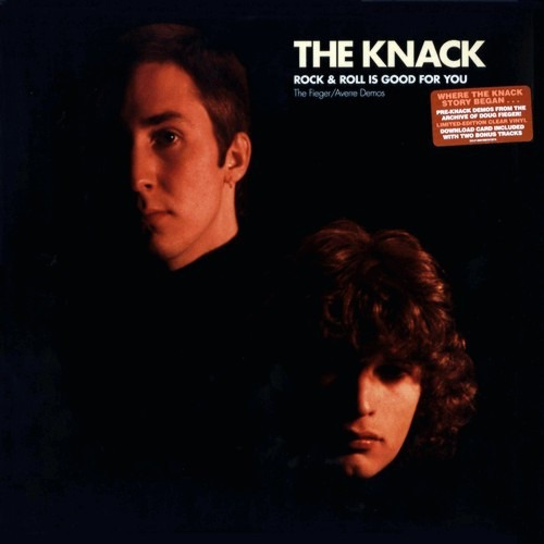 The Knack-Rock & Roll Is Good For You LP