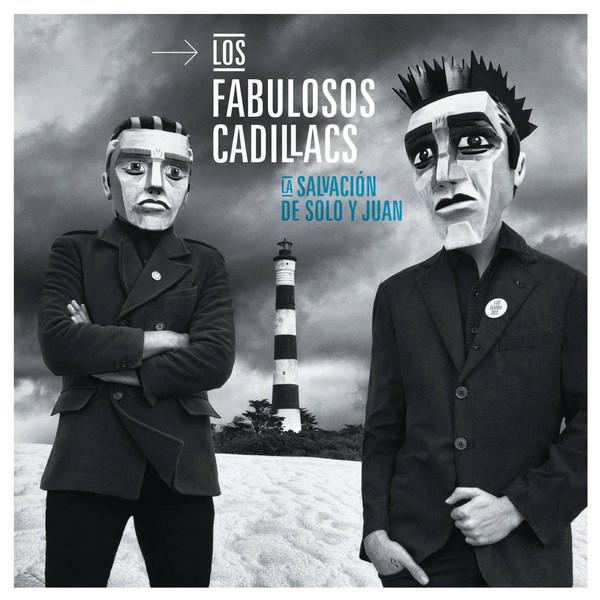 Los Fabulosos Cadillacs-La Salvación De Solo y Juan 2 LPS