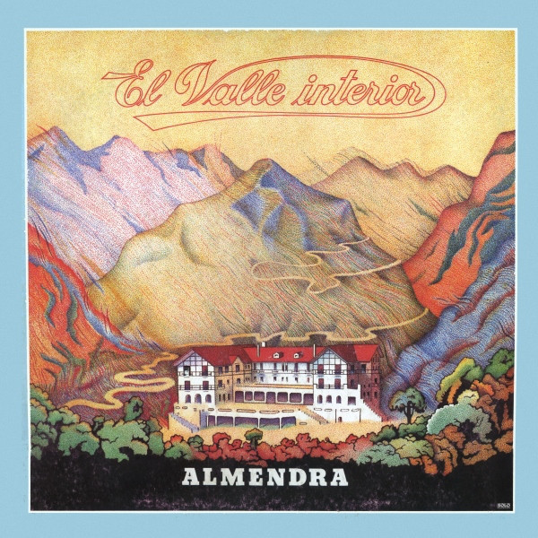Almendra-El Valle Interior LP