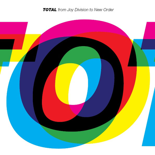 Total-From Joy Division To New Order LP