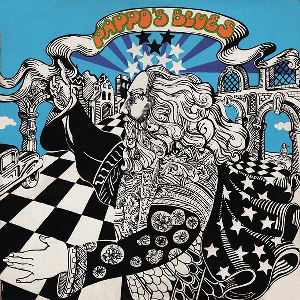 Pappo's Blues Vol. 3 LP