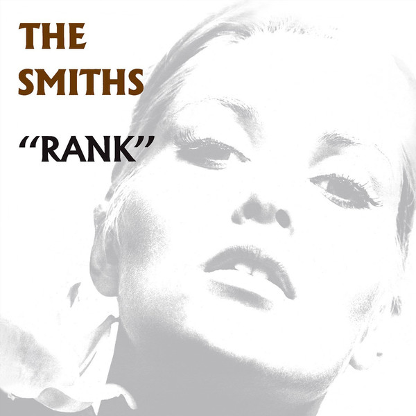 The Smiths-Rank 2 LPS