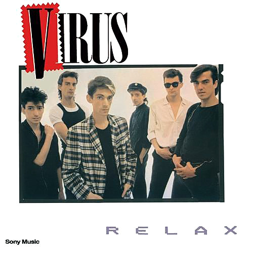 Virus - Relax LP