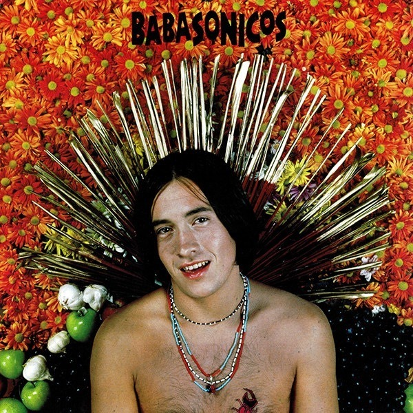 Babasonicos-Pasto LP