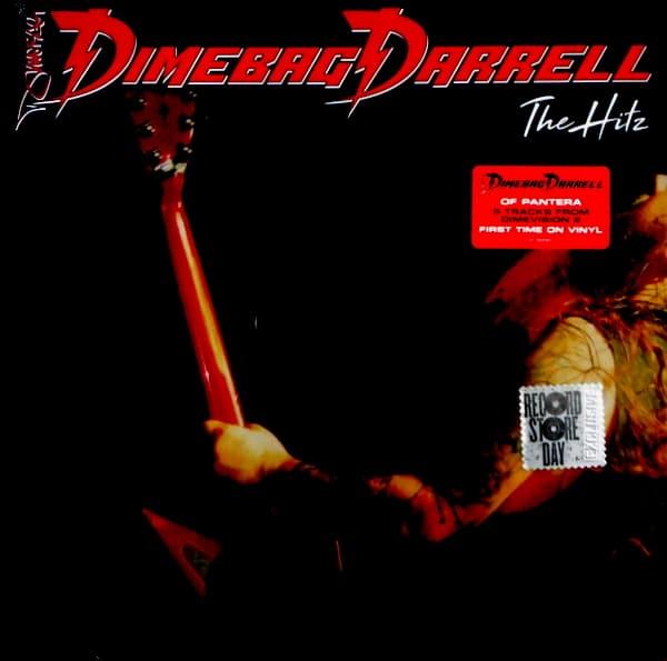 Dimebag Darrell The Hitz LP