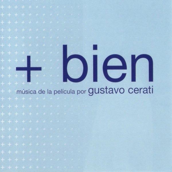 Gustavo Cerati - + Bien LP