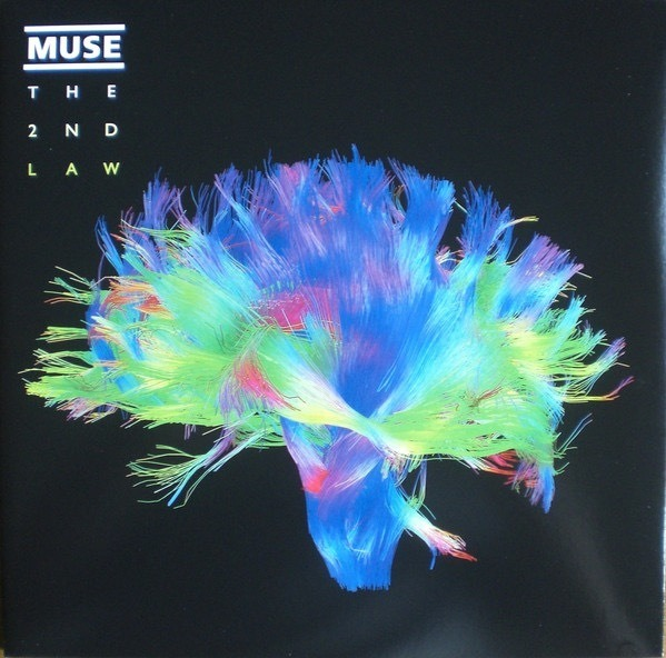 Muse-The 2nd Law 2 LPS