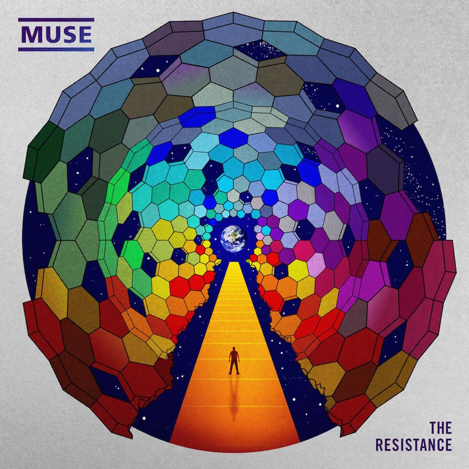 Muse-The Resistance 2 LPS