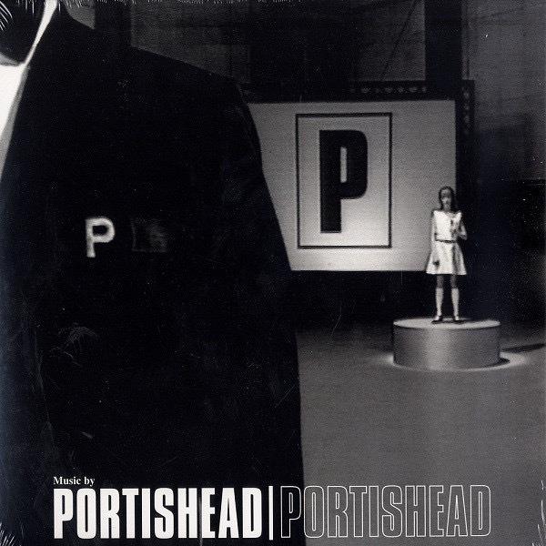 Portishead-Portishead 2 LPS