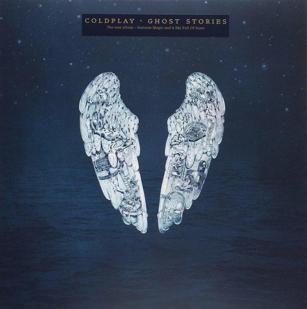 Coldplay-Ghost Stories LP