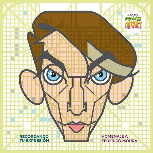 Homenaje A Federico Moura 2 LPS