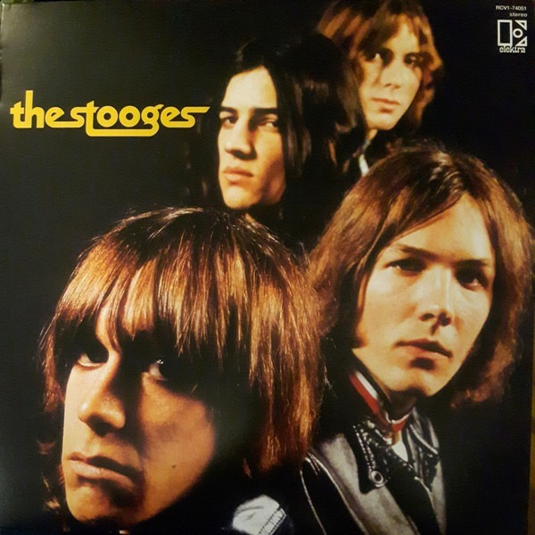 The Stooges - The Stooges 2 LPS