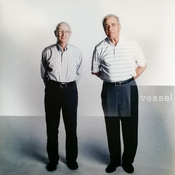 Twenty One Pilots-Vessel LP