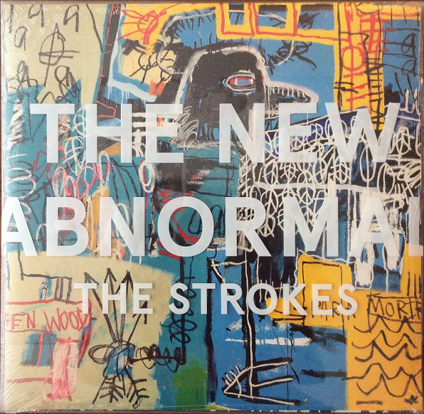 The Strokes – The New Abnormal