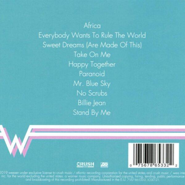 Weezer - Weezer CD