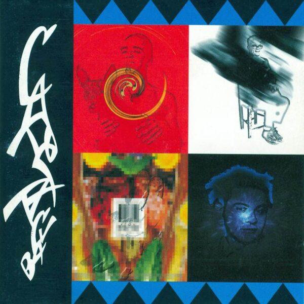 Café Tacvba - Tiempo Transcurrido CD