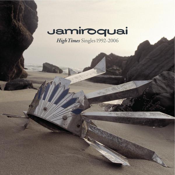 Jamiroquai - High Times (Singles 1992–2006) CD
