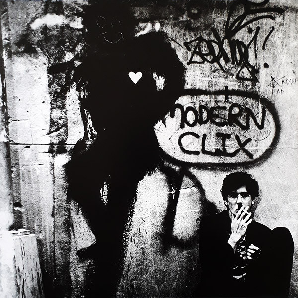 Charly Garcia - Clics Modernos LP