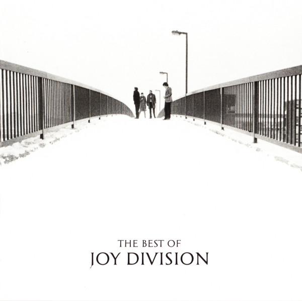 Joy Division - The Best Of Joy Division CD