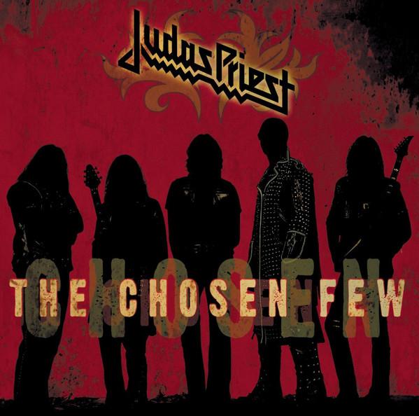 Judas Priest – The Chosen Few