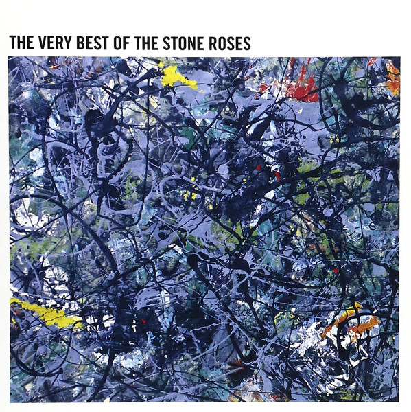 The Stone Roses - The Very Best Of The Stone Roses CD