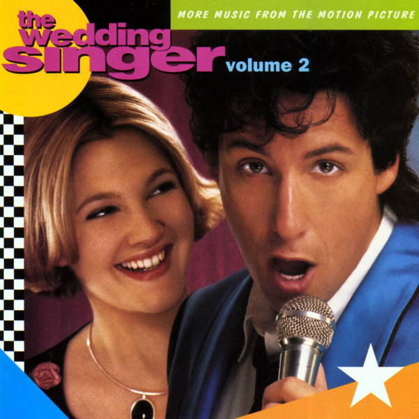 Varios - The Wedding Singer Volume 2 CD