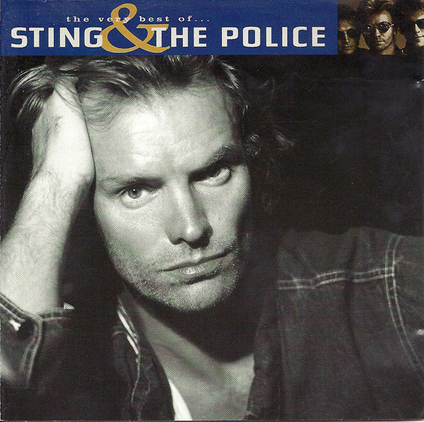 Sting / The Police - The Very Best Of Sting & The Police CD