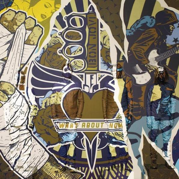 Bon Jovi – What About Now