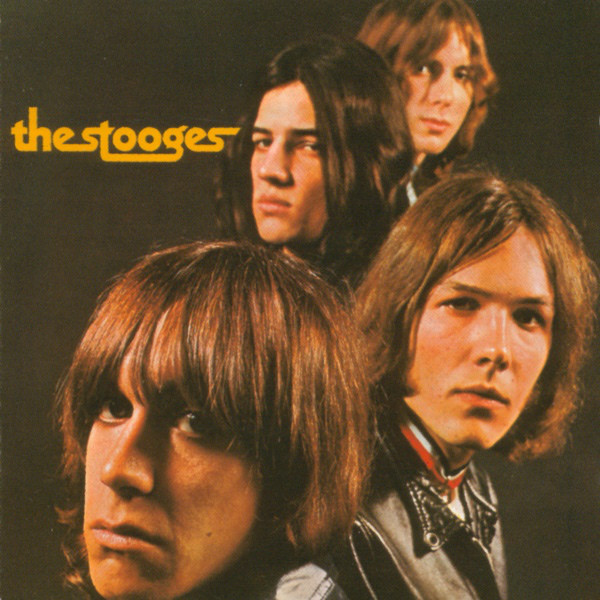 The Stooges - The Stooges CD