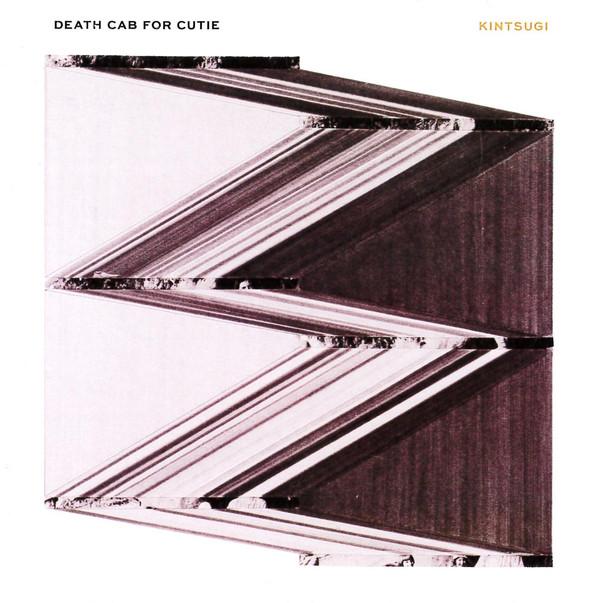 Death Cab For Cutie - Kintsugi CD