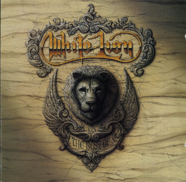 White Lion – The Best Of White Lion