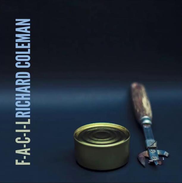 Richard Coleman - F-A-C-I-L CD