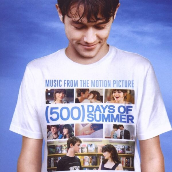Varios - (500) Days Of Summer (Music From The Motion Picture) CD