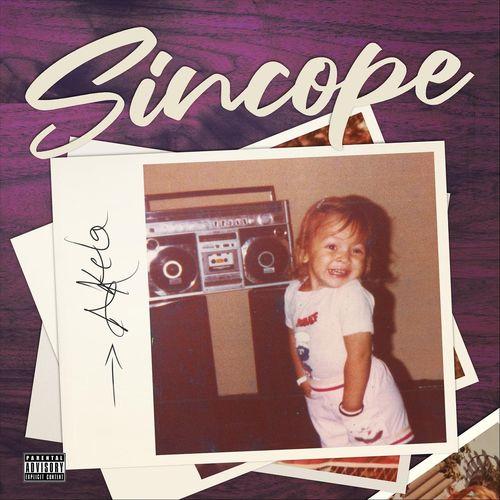 Akela - Sincope LP