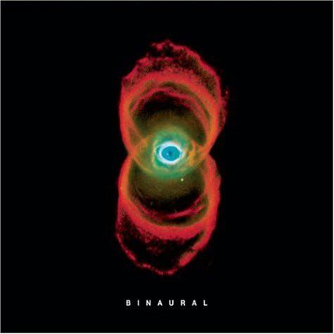 Pearl Jam - Binaural CD