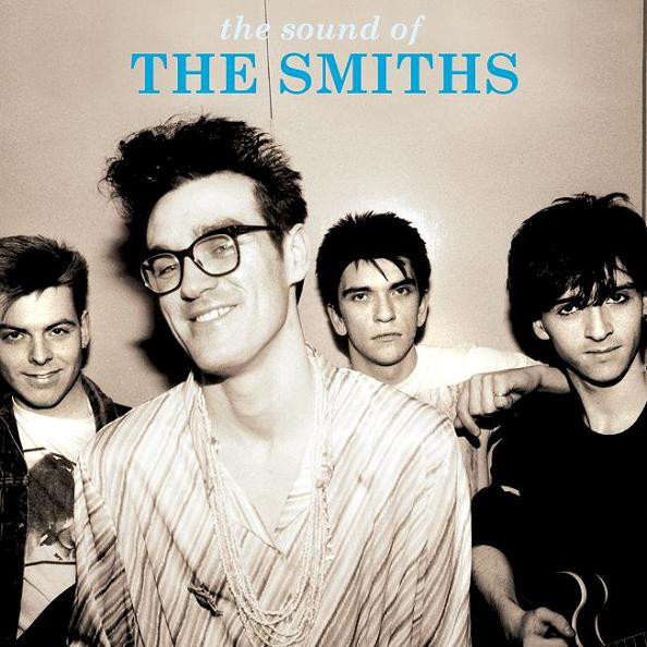 The Smiths – The Sound Of The Smiths