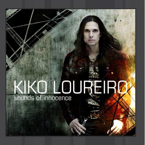Kiko Loureiro - Sounds Of Innocence CD