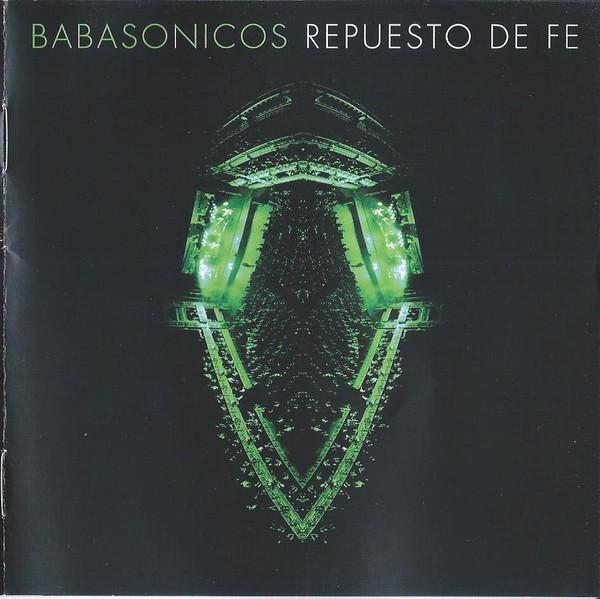 Babasonicos – Repuesto De Fe CD+DVD