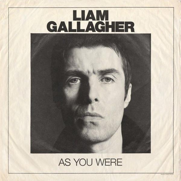 Liam Gallagher – As You Were