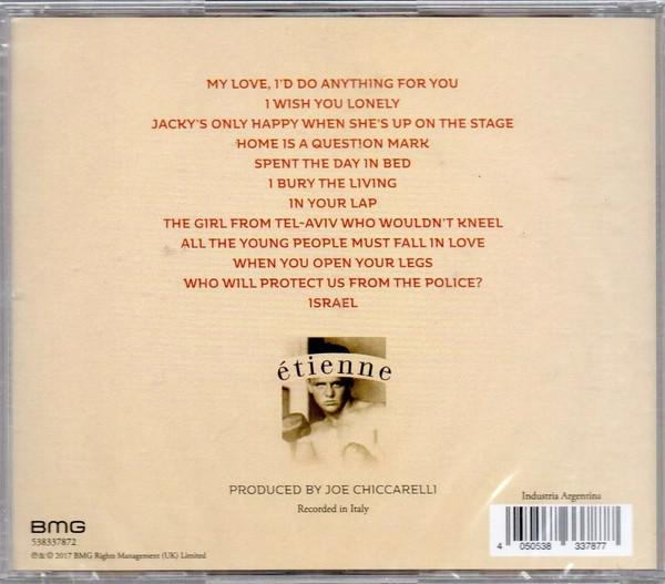 Morrissey - Low In High School CD