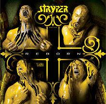 Stryper – Reborn