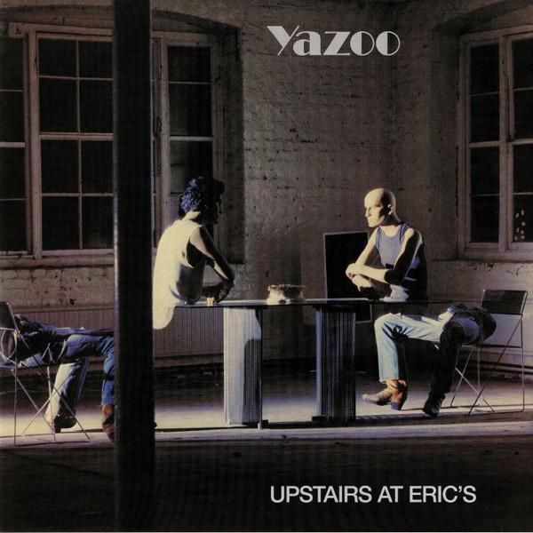Yazoo - Upstairs At Eric's LP