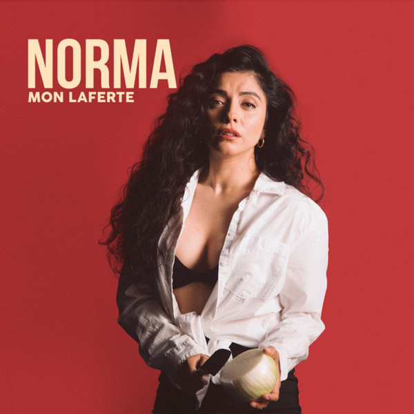 Mon Laferte – Norma