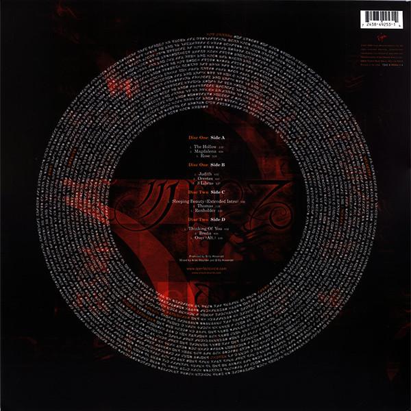 A Perfect Circle - Mer De Noms 2LP