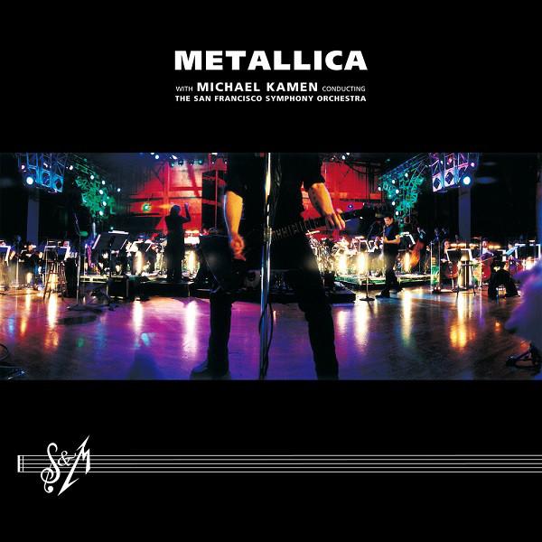Metallica - S&M 2CD