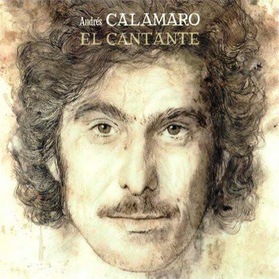 Andrés Calamaro – El Cantante
