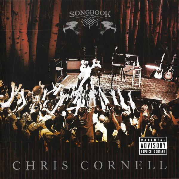 Chris Cornell – Songbook CD