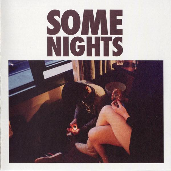 Fun. - Some Nights CD